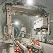 Rhomberg Rail stellt die Weichen Aufstieg zu Europas Spitze /D1