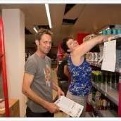 Spar statt Adeg: Löwen-Laden öffnet Pforten