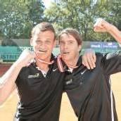 Martin Fischer holt sich mit Gleisdorf zweiten Teamtitel