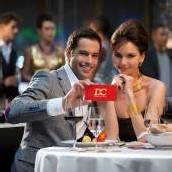 Einen exklusiven Abend im Casino verbringen