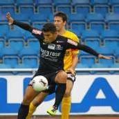 Bregenz verliert brasilianischen Goalgetter