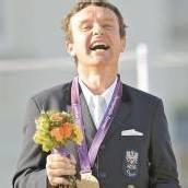 Gold, Silber und Bronze für Österreich in London