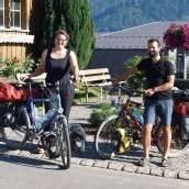 Mit dem Fahrrad um die halbe Welt