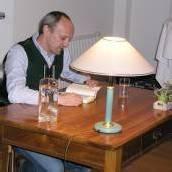 Lesung mit Jürgen Thomas Ernst am Kornmarkt