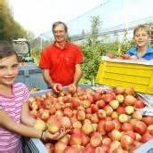 Vorarlberger sind Apfel-Patrioten