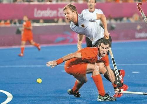 Olympia führt auch seltene Sportarten ins Rampenlicht. foto: reuters