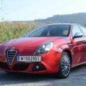 Alfa Giulietta: Auch eine Automatik weckt Emotionen