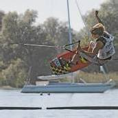 Stelldichein der Wakeboard-Elite morgen in Hard