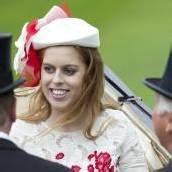 Prinzessin Beatrice will auf den Montblanc