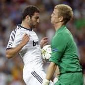 Mourinho verlor seine Coolness