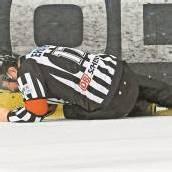 Freud und Leid im Eishockey