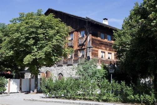 Romantikrestaurant Altes Gericht in Sulz mit Führung um 15 Uhr. foto: mediart