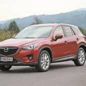 Mazda weckt Begehrlichkeiten