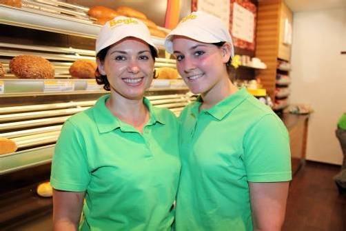 Sechs Bäckereien sind bei der Veranstaltung dabei.