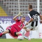 Durakovic kehrt zum FCL zurück