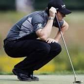 McIlroy neuer Führender bei PGA-Turnier in Norton