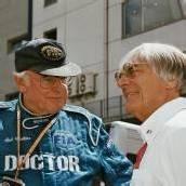 Formel-1-Arzt Sid Watkins gestorben