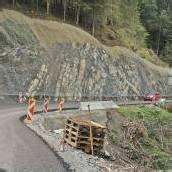 Zweiter Teil der Ausbaustrecke fertiggestellt