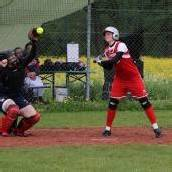 Dornbirn Sharx jubeln über den Meistertitel im Softball