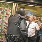 Wut über spanische Sparpläne