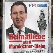 Verhetzung: Anklage gegen FPÖ Innsbruck