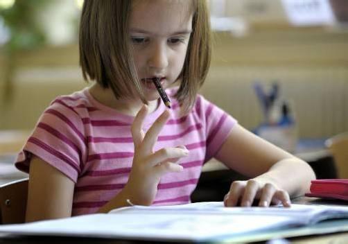 Sprachförderung soll bereits vor Schuleintritt erfolgen. Foto: apa