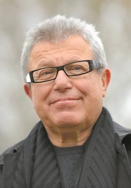 Stararchitekt Daniel Libeskind kommt als Referent.