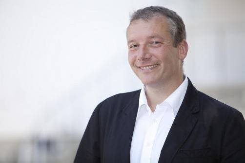 Stefan Vögel macht Kultfilmserie zum Theaterstück. Foto: VOVO