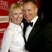 Auszeichnung für Sänger Sting