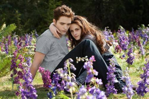 """Der letzte Film der """"Twilight""""-Reihe """"Breaking Dawn – Bis(s) zum Ende der Nacht – Teil 2"""" hat in diesem Jahr allerbeste Aussichten auf Hollywoods unbegehrtesten Preis. Foto: AP"""