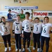 Vorarlbergs Torballteams erfolgreich