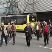 Mit Bus und Bahn gratis zur Herbstmesse