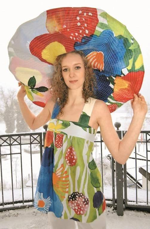 Unverzichtbar: Marimekkos Farbenpalette. Foto: AP