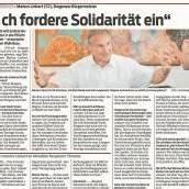 Entlastung für Bregenz im sozialen Wohnbau gefordert