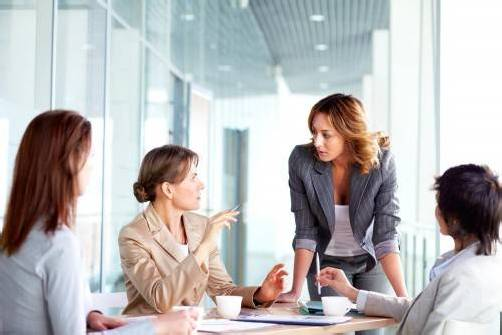 Vielfach wird in Firmen schlecht kommuniziert.  Foto: Shutterstock