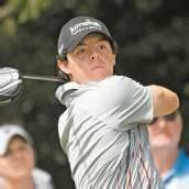 Rory McIlroy spielt wie der junge Woods