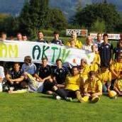 Torfestival beim 4. Unified-Fußballturnier in Altach
