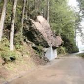 Silbertal: Straße nach Buchen wieder geöffnet