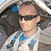 Rallye-Erfolg für Robert Kubica