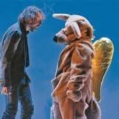 Saisonstart mit Goethes Faust Gestriger Theaterabend als Erlebnis /D7