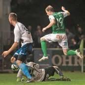 Tabellenführer Austria siegt weiter – 3:1-Heimsieg – Altach, FCL verlieren /C1