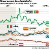 Deutschland rutscht dieses Jahr in Rezession