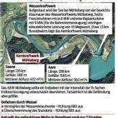 AKW Mühleberg ist Fall fürs Gericht