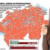 Totalverbot nicht schweizerisch