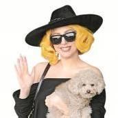 Lady Gaga hat 12 Kilo zugelegt