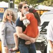 Tom Cruise macht sich rar