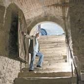Offene Türen – 10.800 besuchten Denkmäler /A9