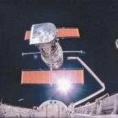 Hubble und die tiefen Blicke