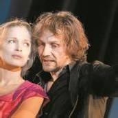 Das Vorarlberger Landestheater eröffnet die Saison mit Goethes Faust I