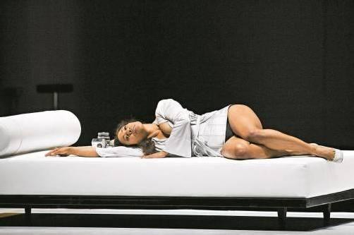 """""""American Lulu"""" von Olga Neuwirth wurde nun in Berlin uraufgeführt und wird im Rahmen der Bregenzer Festspiele erstmals in Österreich gezeigt. Foto: Iko Freese/Drama Berlin"""